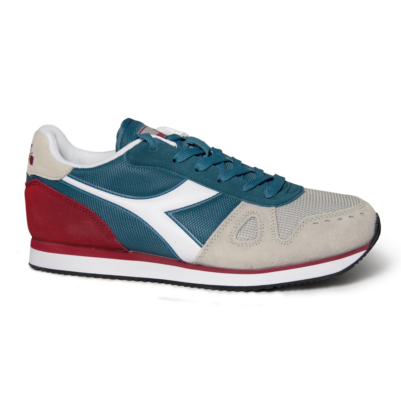 Scarpe Sneaker Uomo DIADORA Modello SIMPLE RUN 5 Colori | eBay