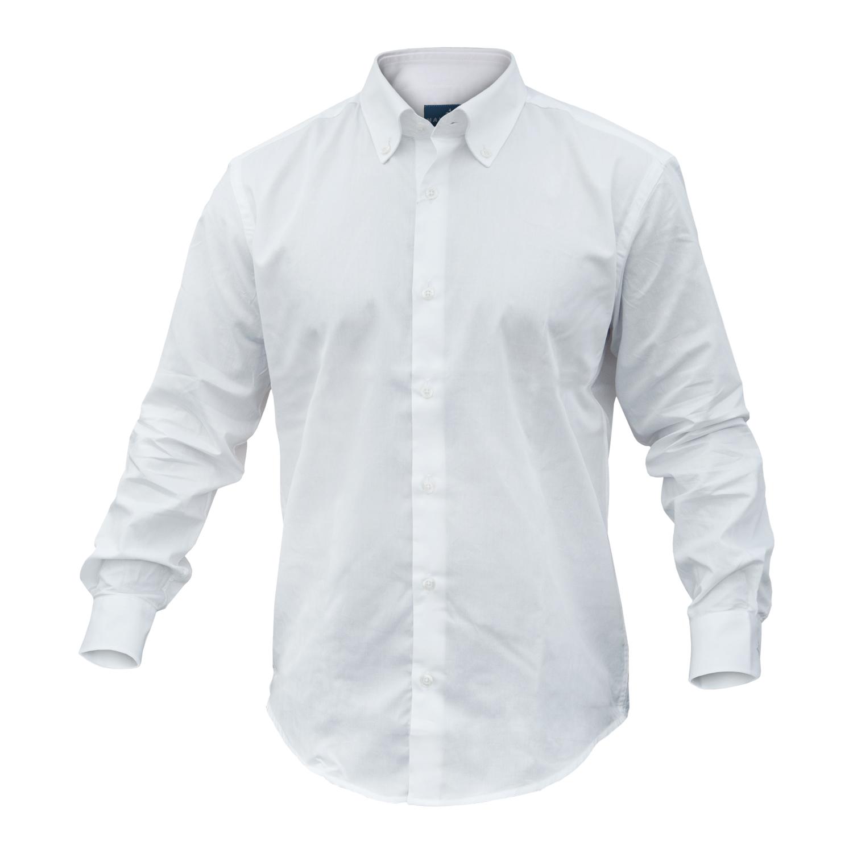 buy popular d40c0 3f3b5 Comfort Navigare 3 Cotone Button Uomo Colori Dettagli Down ...